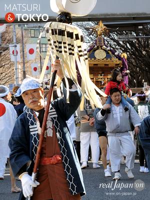 〈建国祭 2017.2.11〉⑫鳳和會 ©real Japan'on :kks17-040