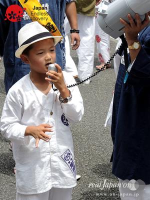 「彫勇連合」2016年 横浜開港祭 みこしコラボレーション_YH16_022