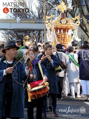 〈建国祭 2017.2.11〉⑤いずみ会 ©real Japan'on :kks17-016