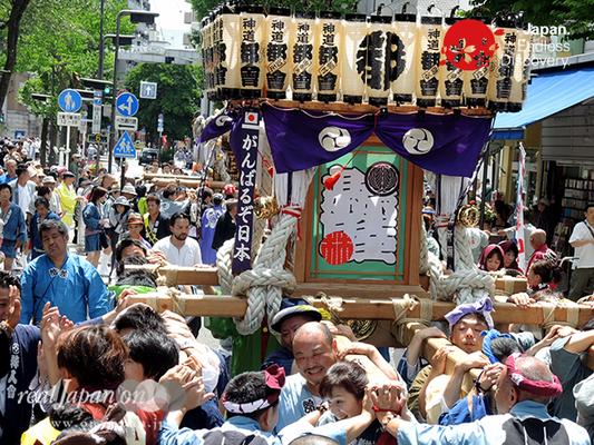 「都會」2016年 横浜開港祭 みこしコラボレーション_YH16_079