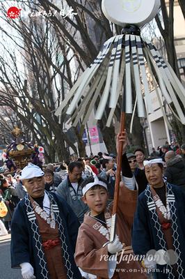 〈2015年 建国祭〉2015.02.11 Ⓒreal Japan'on!:kks15-002