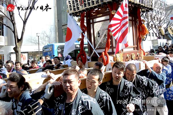 〈2015年 建国祭〉2015.02.11 Ⓒreal Japan'on!:kks15-003