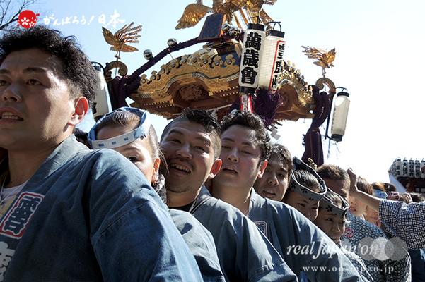 〈2015年 建国祭〉2015.02.11 Ⓒreal Japan'on!:kks15-005