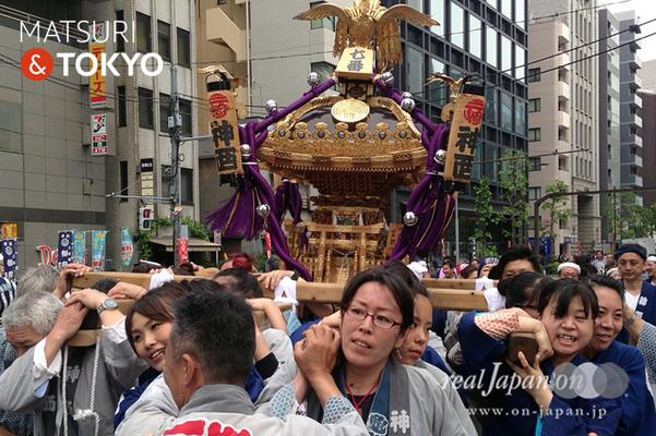 〈三崎稲荷神社例大祭〉2016.05.03 ©real Japan'on!(mski16-006)