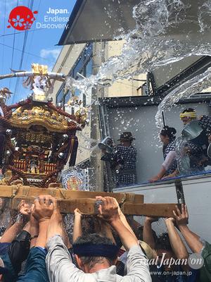 〈八重垣神社祇園祭〉平成28年度年番町:仲町区@2016.08.05 YEGK16_040