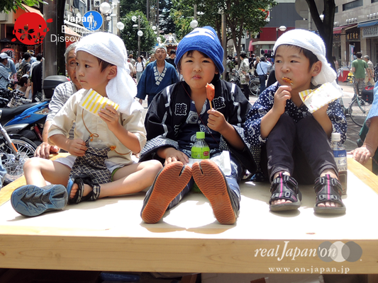 「今泉神輿保存会」2016年 横浜開港祭 みこしコラボレーション_YH16_017