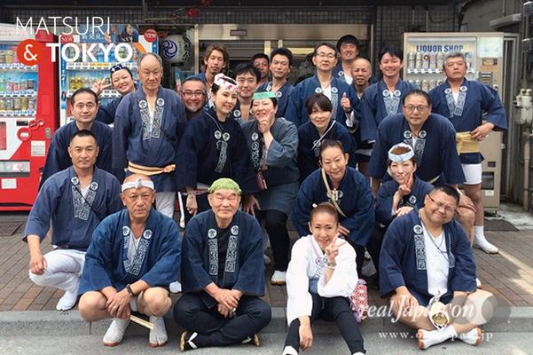 會津祭好会さん:祭りは仲間の絆の大切さ、担ぎ上げのドキドキハラハラ感、粋な兄さん姐さんに会えるところがいいですね。山形の天満宮祭礼(7月)、香取神社(8月)もオススメですよ!