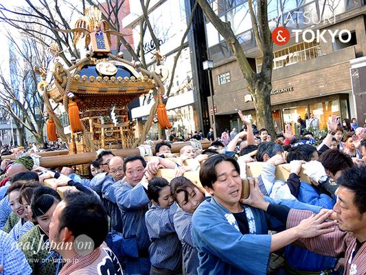 〈建国祭 2017.2.11〉⑪鯱睦連合 ©real Japan'on :kks17-039