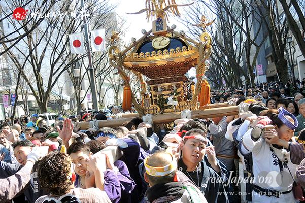 〈2015年 建国祭〉2015.02.11 Ⓒreal Japan'on!:kks15-017