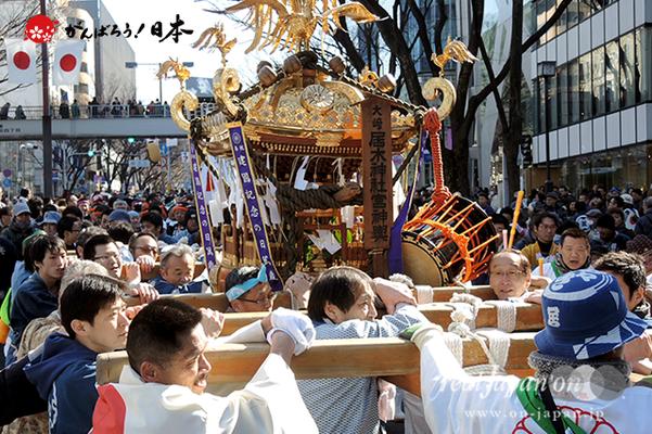 〈2015年 建国祭〉2015.02.11 Ⓒreal Japan'on!:kks15-012
