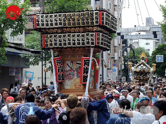 「河岸睦」/「東睦」2016年 横浜開港祭 みこしコラボレーション_YH16_030