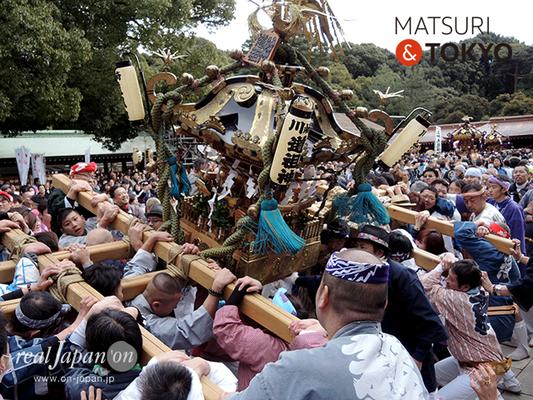 〈建国祭 2017.2.11〉⑭川崎道祖神 ©real Japan'on :kks17-068