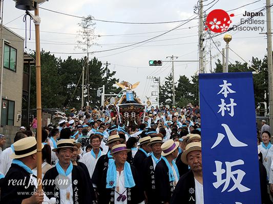 2016年度「浜降祭」本村 八坂神社 2016年7月18日 HMO16_017