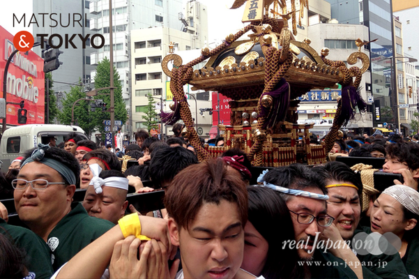 〈三崎稲荷神社例大祭〉2016.05.03 ©real Japan'on!(mski16-005)