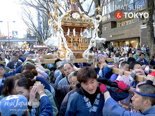 〈建国祭 2017.2.11〉⑤いずみ会 ©real Japan'on :kks17-019