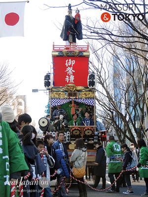 〈建国祭 2017.2.11〉 ©real Japan'on :kks17-047
