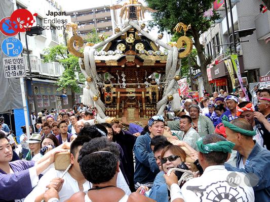 「東睦」2016年 横浜開港祭 みこしコラボレーション_YH16_032