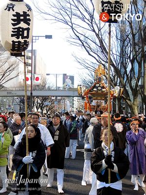 〈建国祭 2017.2.11〉⑨東京共和睦 ©real Japan'on :kks17-031