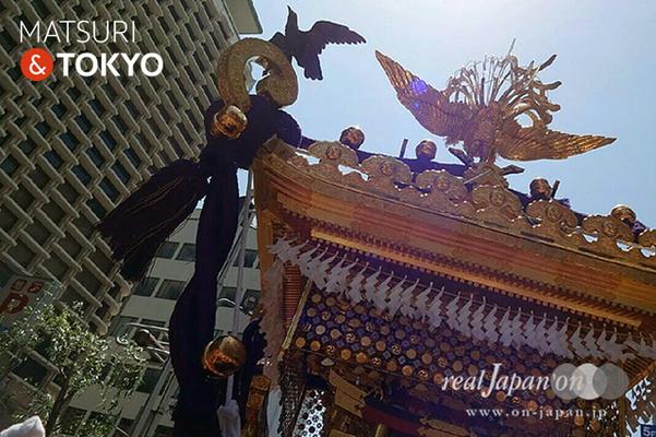 〈烏森神社例大祭〉2016.05.05 ©real Japan'on!(ksm16-007)