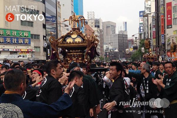〈三崎稲荷神社例大祭〉2016.05.03 ©real Japan'on!(mski16-009)