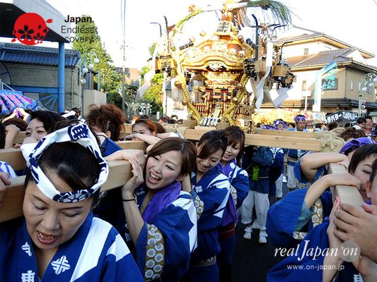 〈八重垣神社祇園祭〉東本町区 @2016.08.04 YEGK16_009