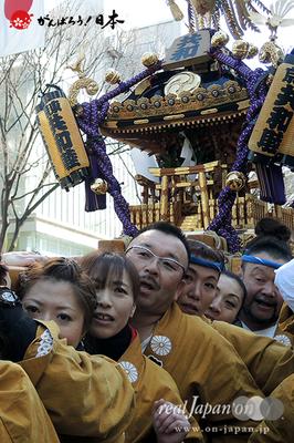 〈2015年 建国祭〉2015.02.11 Ⓒreal Japan'on!:kks15-015
