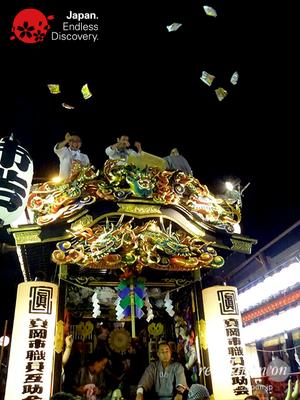 真岡の夏まつり 荒神祭 2016年7月23日 MOK16_016