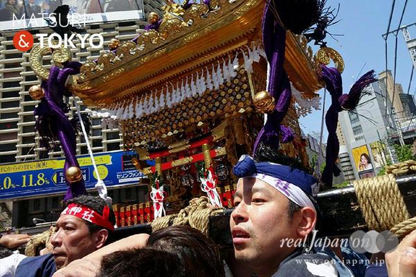 〈烏森神社例大祭〉2016.05.05 ©real Japan'on!(ksm16-003)