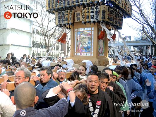〈建国祭 2017.2.11〉⑦新宿ひぐらし ©real Japan'on :kks17-023
