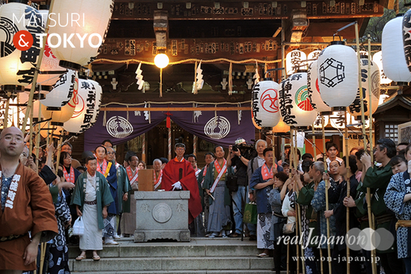 〈下谷神社大祭〉本社神輿渡御 2016.05.08 ©real Japan 'on! (sty16-035)