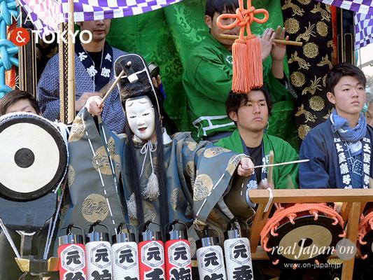 〈建国祭 2017.2.11〉 ©real Japan'on :kks17-048