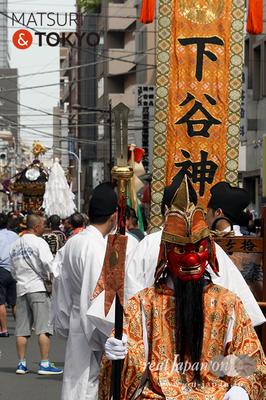 〈下谷神社大祭〉本社神輿渡御 2016.05.08 ©real Japan 'on! (sty16-003)