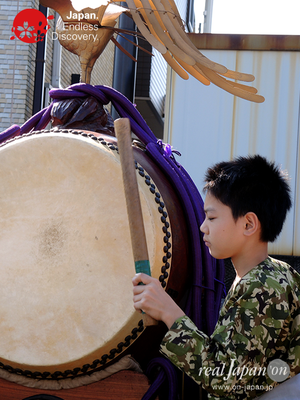 北小岩 八幡神社例大祭 2016年10月02日 KKH16_009