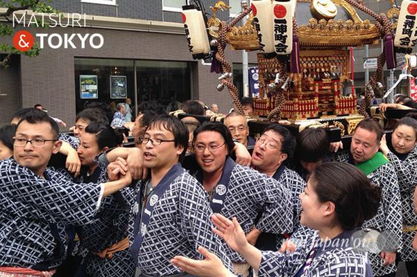 〈三崎稲荷神社例大祭〉2016.05.03 ©real Japan'on!(mski16-001)