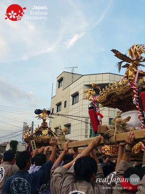 真岡の夏まつり 荒神祭 2016年7月23日 MOK16_003