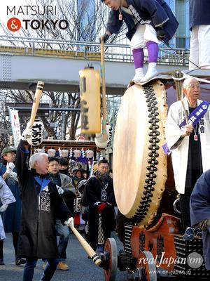 〈建国祭 2017.2.11〉 ©real Japan'on :kks17-004