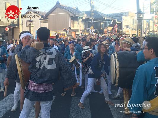 〈八重垣神社祇園祭〉平成28年度年番町:仲町区 @2016.08.04 YEGK16_003
