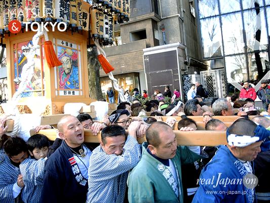 〈建国祭 2017.2.11〉⑦新宿ひぐらし ©real Japan'on :kks17-025