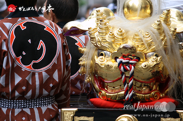 〈烏森神社例大祭〉2014.05.05