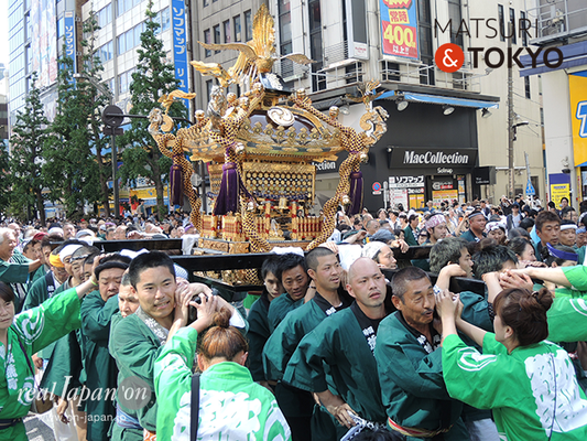 〈神田祭 2016.5.10〉神田旅籠町会 ©real Japan'on -knd16-005