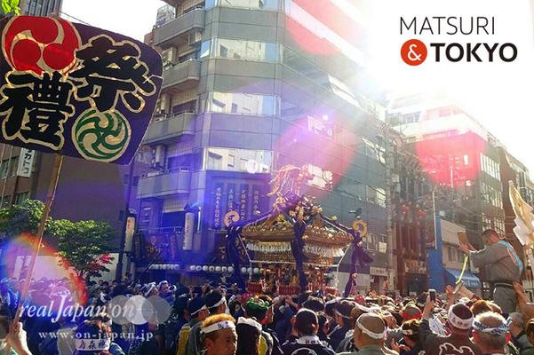 〈烏森神社例大祭〉2016.05.05 ©real Japan'on!(ksm16-001)