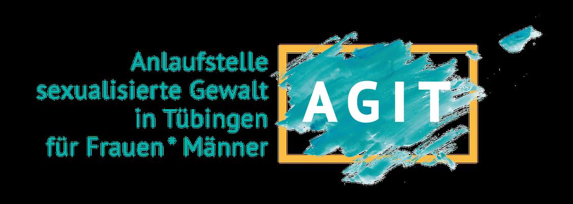 AGIT Anlaufstelle sexualisierte Gewalt in Tübingen