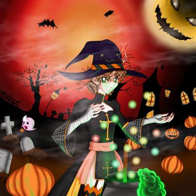 Ragnarok Halloween