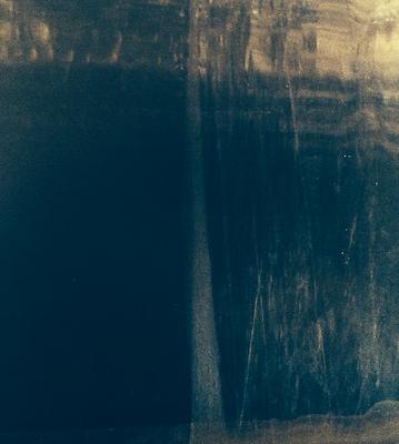 Substanz 06 · Acryl auf Papier