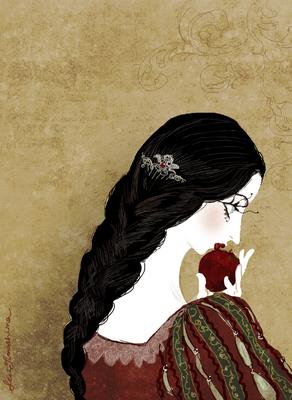 2016 Snow White.
