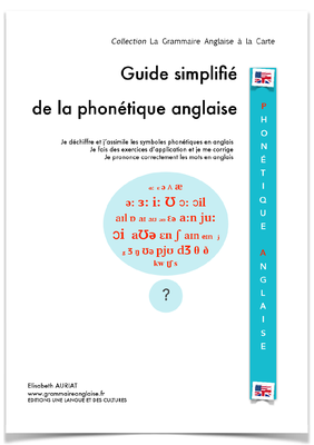 Phonétique anglaise