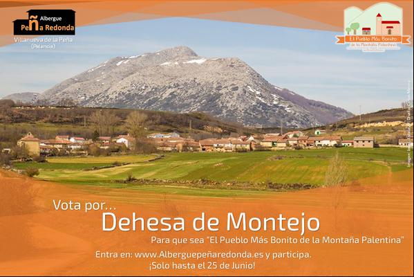 Dehesa de Montejo