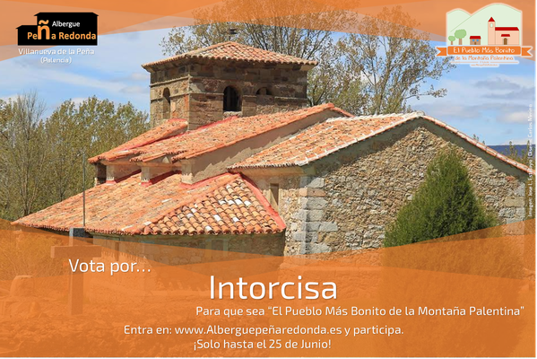 Intorcisa