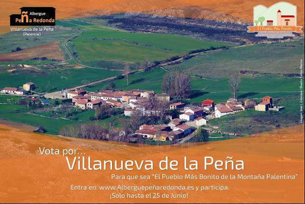 Villanueva de la Peña