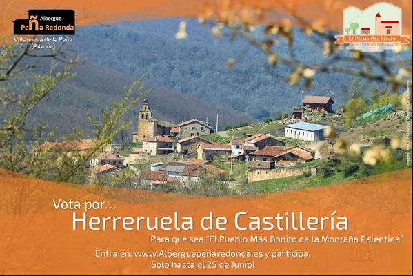 Herreruela de Castillería